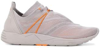 Arkk side fastened sneakers