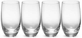 Marks and Spencer 4 Barrel Hi Ball Glasses