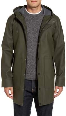 UGG Hooded Raincoat