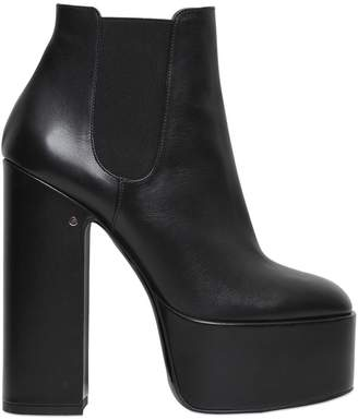 Laurence Dacade 150mm Laurence Leather Ankle Boots