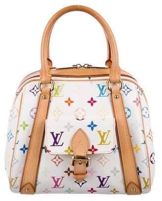 Louis Vuitton Multicolore Priscilla Bag