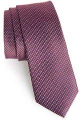 Calibrate Anser Solid Silk Tie