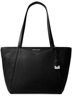 MICHAEL Michael Kors Large Whitney Leather Tote
