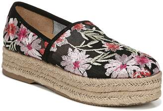 Naturalizer Thea Espadrille Platform Slip-On