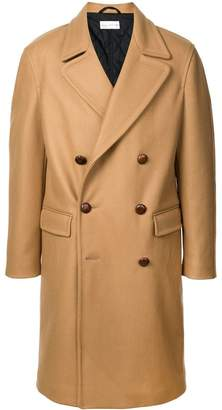 Faith Connexion double breasted coat