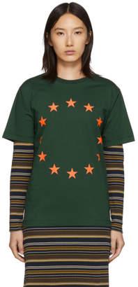 Études Green Wonder Europa T-Shirt