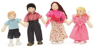 Le Toy Van Doll Family Set