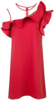 Nha Khanh Viera mini dress