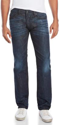 Diesel Safado Regular Slim-Straight Jeans