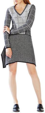 BCBGMAXAZRIABcbgmaxazria Monaco Sweater Dress