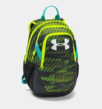 Under Armour Kids' UA Medium Fry Backpack