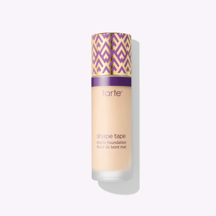Shape Tape Matte Foundation