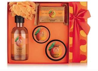 The Body Shop Mango Festive Picks