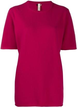 Extreme Cashmere No64 classic knit T-shirt