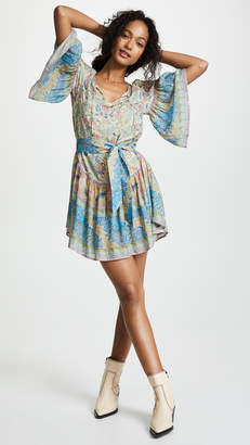 Oasis Spell and the Gypsy Collective Mini Dress