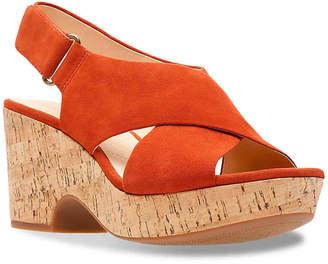 Clarks Marista Lara Platform Sandal - Women's