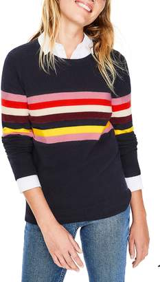 Boden Crewneck Cashmere Sweater