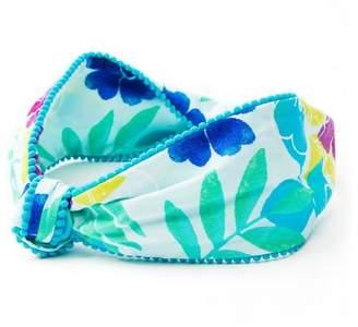 Gymboree Floral Soft Headband
