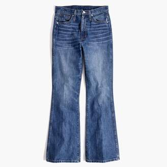 Madewell Pre-order Rigid Flare Jeans