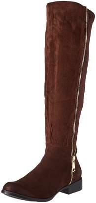 N.Y.L.A. Women's Amanjot Winter Boot