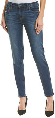 KUT from the Kloth Diana Medium Wash Skinny Leg