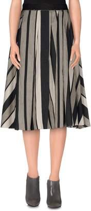 Tua Nua 3/4 length skirts