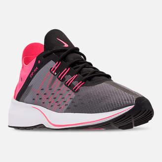 Nike Girls' Grade School Future Fast Racer Running Shoes