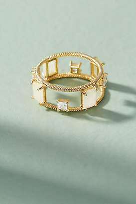 Anthropologie Agatha Ring