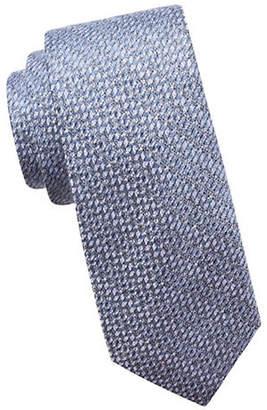 Vince Camuto Textured Slim Tie