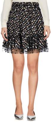 Marco De Vincenzo Mini skirts