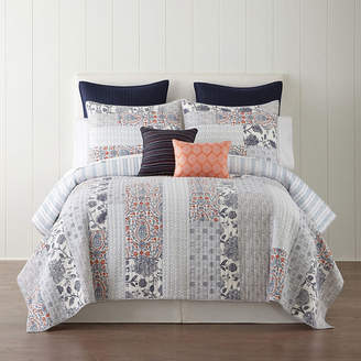 JCPenney JCP HOME Home Denton Quilt