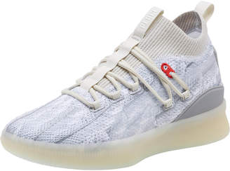 Clyde Court Peace on Earth Men's Basketball Shoe