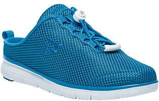 Propet Slide Sneakers - TravelFit Slide $65 thestylecure.com