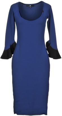 Elisabetta Franchi Knee-length dresses - Item 34879063SU