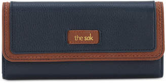 The Sak Iris Rfid Flap Wallet
