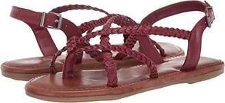 d0fc843e127 MIA Shoes Women s Kyllie Flat Sandal
