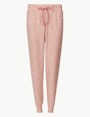 Marks and Spencer Side Stripe Cosy Lounge Bottoms