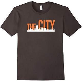 San Francisco Shirt - The City Skyline