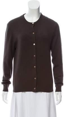 TSE Cashmere Button-Up Cardigan Cashmere Button-Up Cardigan