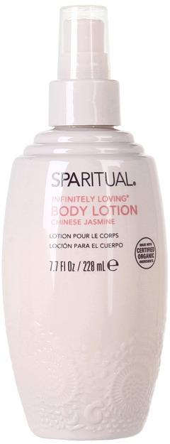 SpaRitual Infinitely Loving Body Lotion Bath and Body Skincare
