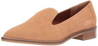 Aquatalia Women's Golda Suede Shoe