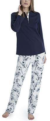 Calida Women's Rosanna Pyjama Sets