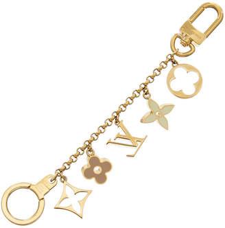Louis Vuitton Gold-Tone Pastilles Bag Charm