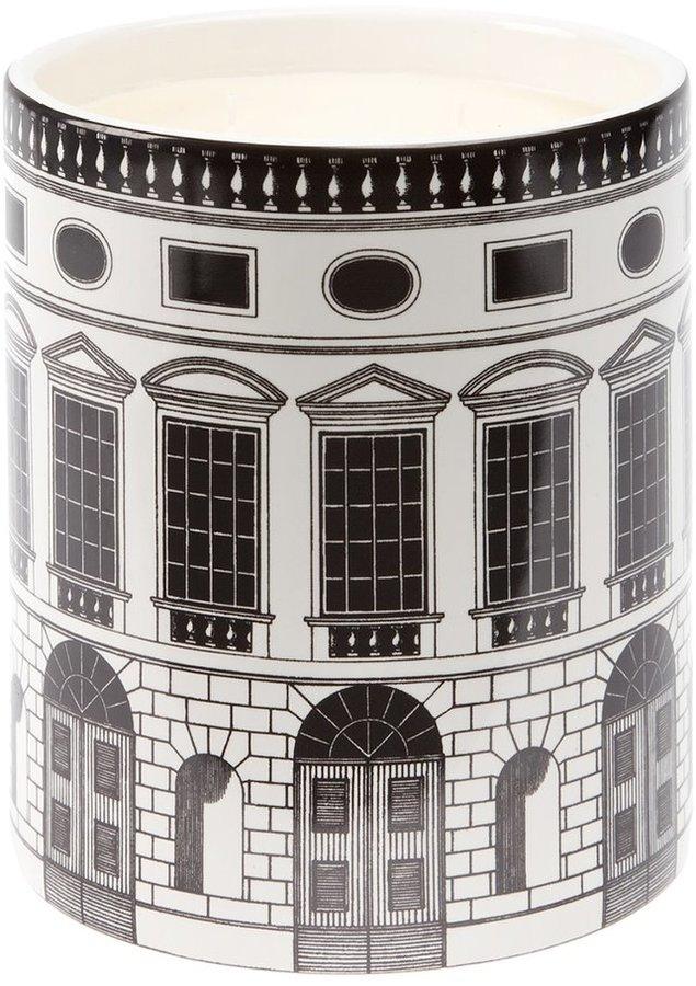 Fornasetti 'Architettura' scented candle
