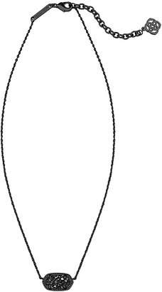 "Kendra Scott Elisa Drusy Necklace, 15"""