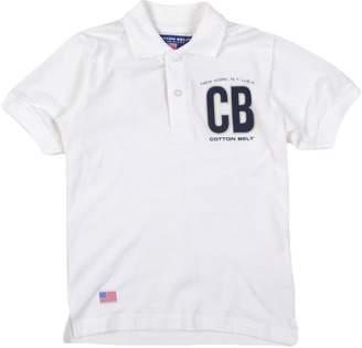 Cotton Belt Polo shirts - Item 37934430VL