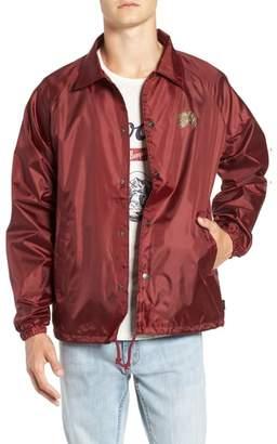 Brixton Primo Coach's Jacket