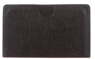 Hermes Epsom Card Holder