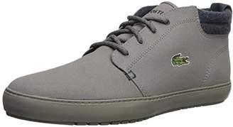 Lacoste Men's Ampthill Terra 417 1 Sneaker