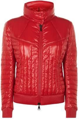 Moncler Fatsian Hooded Jacket